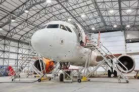 Airplane Repair Cold Spray Repair